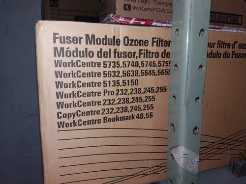 modulo fusor xerox 5735/5745/5755/5645/5655/245/255/