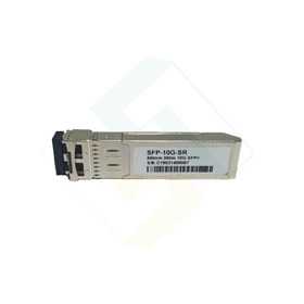 Módulo Gbic Sfp+ 10gb Multimodo Lc 850nm 10gbase-sr/sw