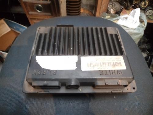 modulo gm s10/blazer 4.3 v6 mpfi 4conector cmud