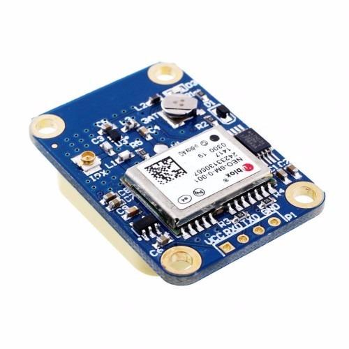 módulo gps gy-neo6mv2.1 + antena
