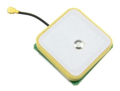 módulo gps ublox/u-blox neo-6m com antena - arduino