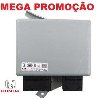 modulo honda crv 012 014 central direção elétrica 39980t0ga0