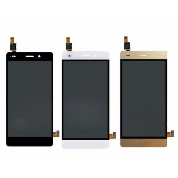 4d61f8dd0c5 Modulo Huawei P8 Lite Blanco Dorado Negro Hago Envios - $ 1.370,00 ...