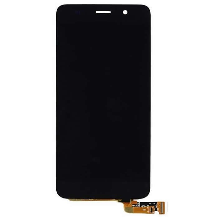 cae52101ca9 Modulo Huawei Y6 Scl-l03 Pantalla Tactil Display Lcd Touch - $ 1.499 ...