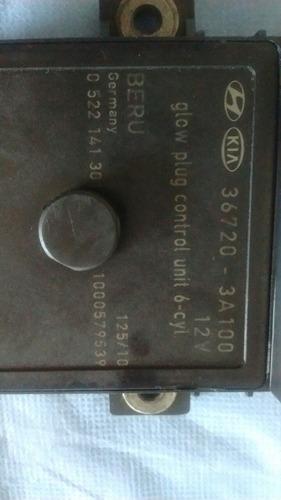 modulo hyundai 367203a000 12 v beru germany