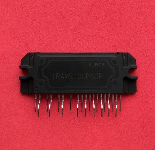 modulo igbt irams10up60b circuito integrado original
