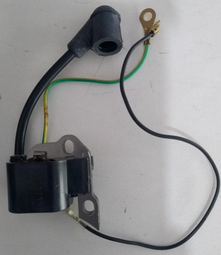 Modulo Ignição Motosserra Stihl Ms 170 180 - R  94,90 em Mercado Livre 5a8a524948