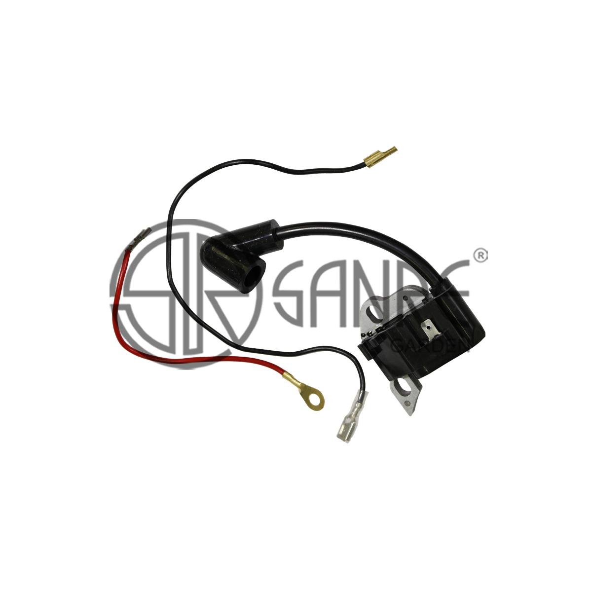 módulo ignição serve motosserra stihl 170 180-700000123 0019. Carregando  zoom. 2193f97703