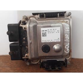 Módulo Injeção Eletrônica Vw Gol 04c907309ak / 0261s15021