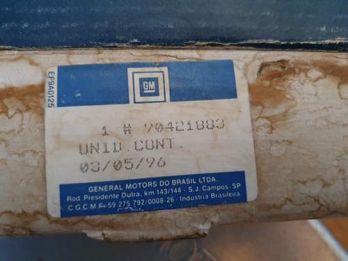 módulo injeção astra 95 a 96 gls original gm raro 90421883