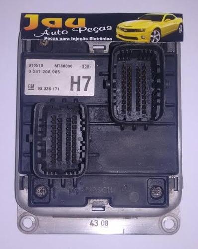 modulo injeção astra gas. 0261206905 / 93336171 h7