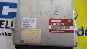 Modulo Injeção Bmw 1992 - Original Bosch 0261200179