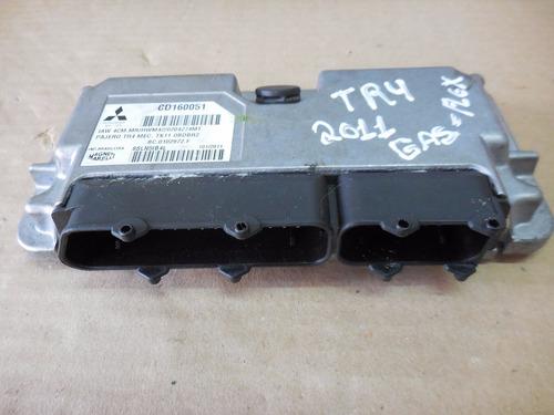 modulo injeção cd160051 iaw4cm.mr pajero tr4 mec. flex