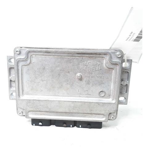 módulo injeção eletrônica c4 2.0 16v original usado