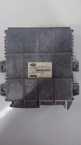 modulo injeção fiat uno 1.0 cod g710b014 0160276400