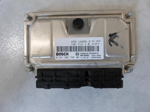 modulo injeção ford focus flex 2.0  am5512a650-jd
