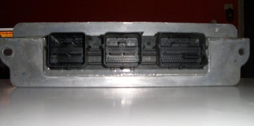 modulo injeção ford ranger 2.3 4c -  9l55-12a650-cb  / nuc1