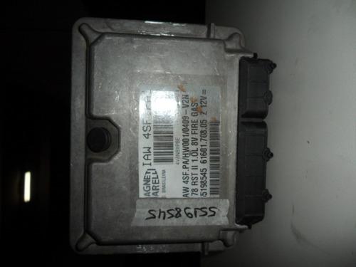modulo injeção iaw4sfpa1   55195202