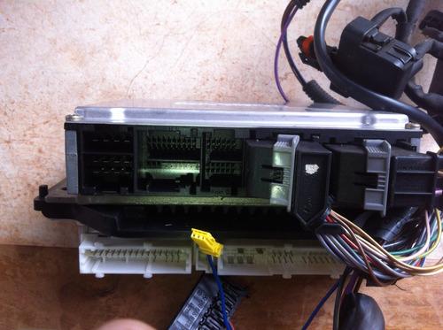 módulo injeção mercedes a0235459632
