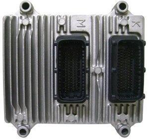 modulo injeção meriva easytronic  94700392  fjaw