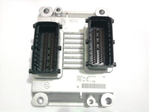 modulo injeção palio 1.0 16v  bosch 0261206941 descodificado
