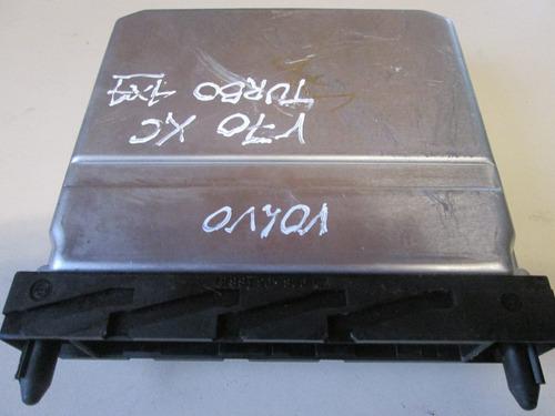 módulo injeção volvo s60 v70 s80 2.4 bosch 0261206828 hl.2