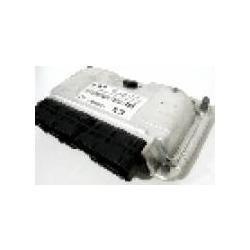 modulo injeção vw  0261s04271 / 030906032er