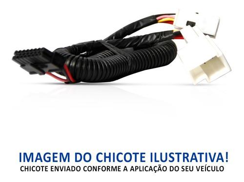 módulo interface volante dodge ram 06 a 13 14 15 16 17 18