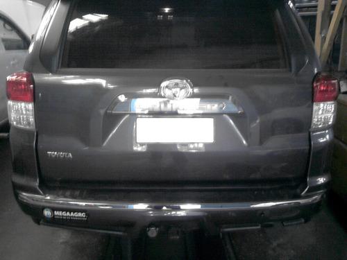 módulo interfaz adaptador luces de trailer