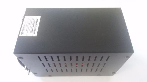 modulo isolador 1000va bmi bivolt/110v dispensa aterramento