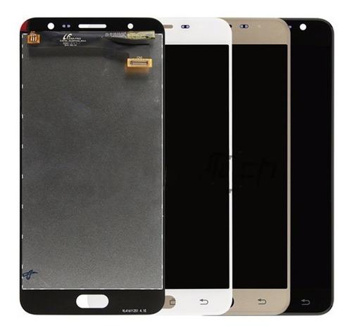 modulo j7 prime samsung g610 pantalla display original tactil touch g610f g610m