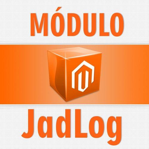 modulo jadlog