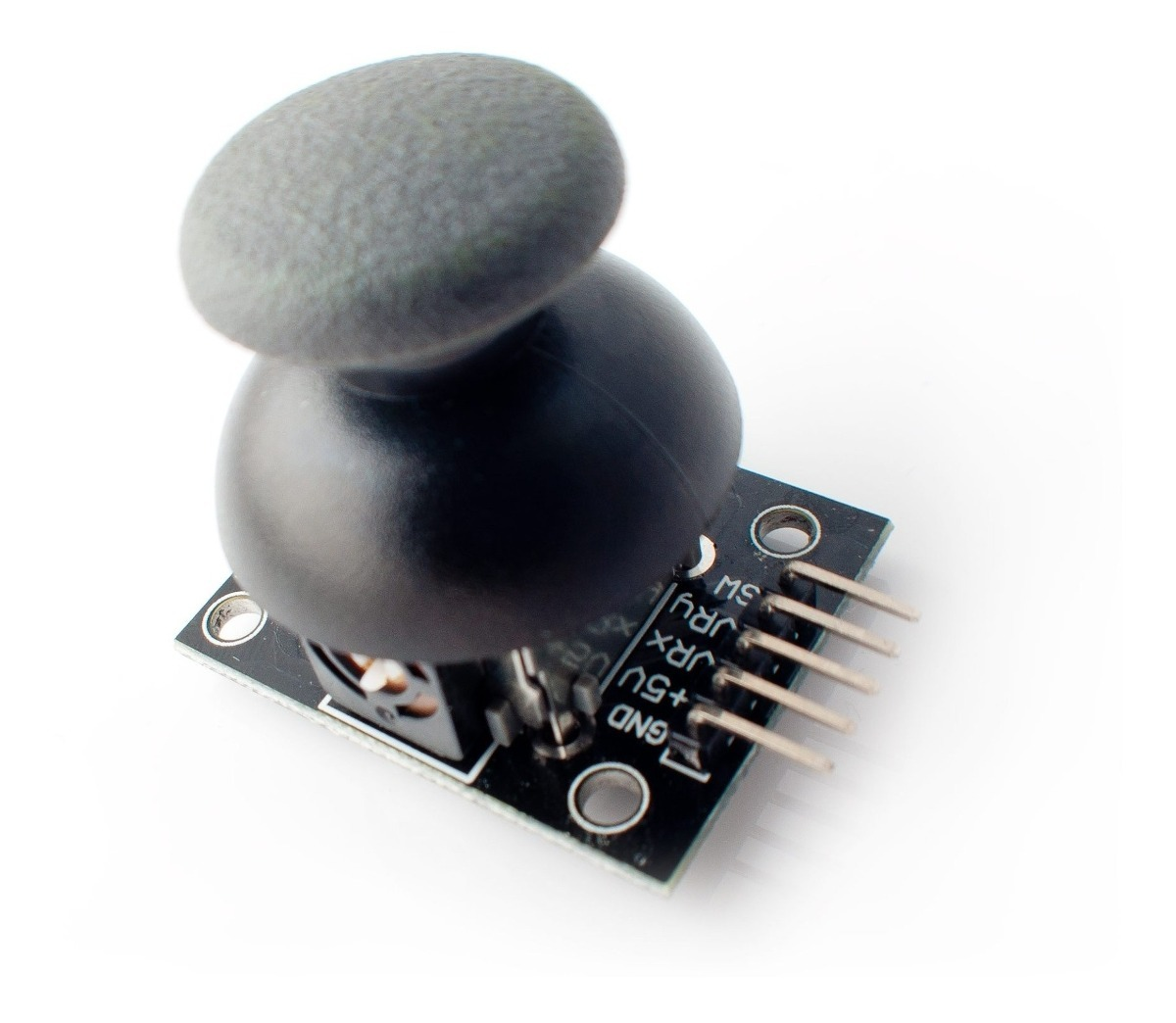 Módulo Joystick Para Arduino Arduino Pic Electrogeek