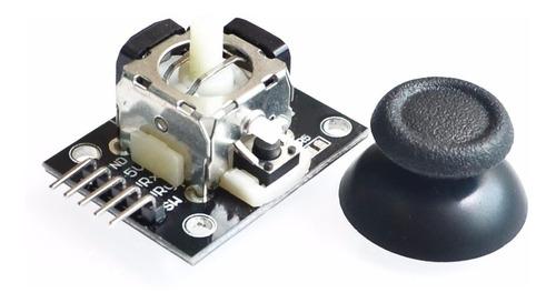 modulo joystick - robotica - analogo - arduino