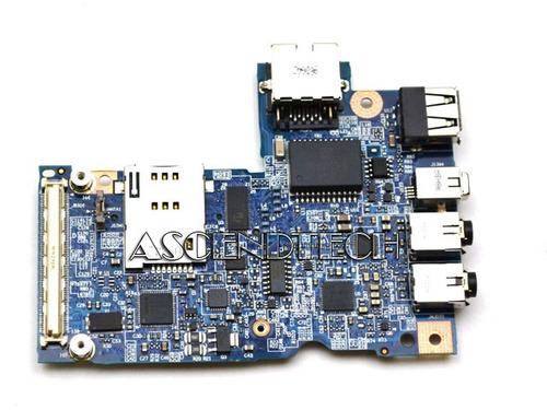 modulo latitude e4300 audio-usb-red m770d