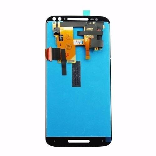 modulo lcd pantalla moto xt1572 x pure edition style bambu