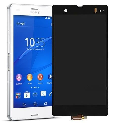 modulo lcd tactil sony xperia z3 pantalla touchscreen displa