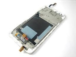 modulo lcd vidrio tactil pantalla lg g2 original 802 806