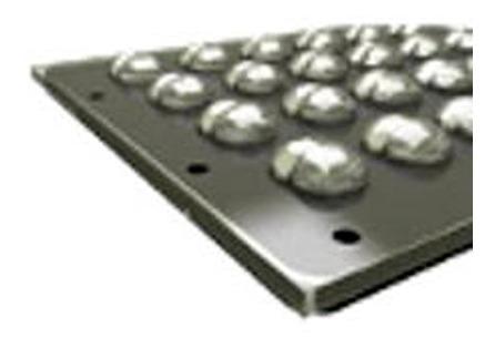 modulo led edison emph c61j 27w 24 led - tecsys