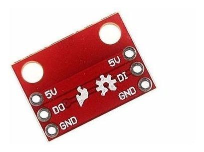 modulo led rgb ws2812 breakout 5050 neopixel arduino