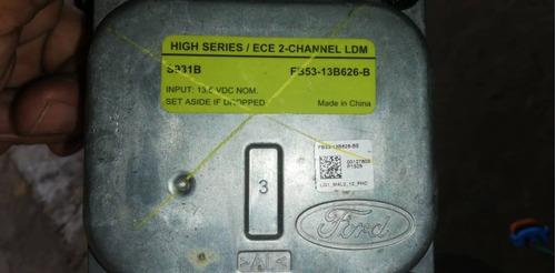 modulo luces hid faros delanteros ford explorer 3.5l 2016