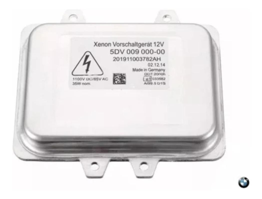 Bmw e60 /& lci e61 /& lci e65 e66 x5 e70 x6 e71 e72 unidad de control Xenon-luz