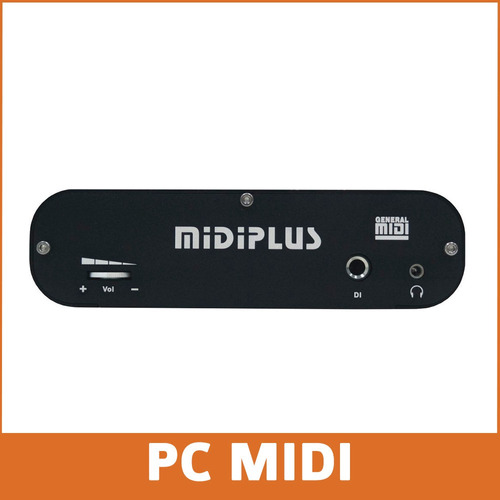 modulo midi midiplus s engine emulador de sonidos yamaha