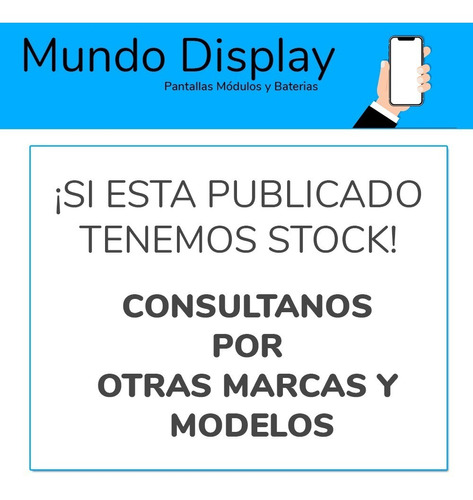 modulo moto x play display moto x xt1563 xt1562 ¨¨original¨¨