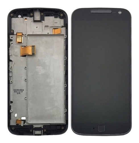 modulo motorola moto g4 plus xt1641 original touch display