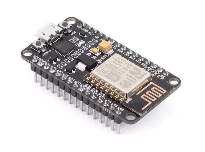 Modulo Nodemcu V3 Lolin Wifi Esp8266 Esp-12e Ps4 Exploit