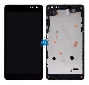 3793213aa27 Repuesto Pantalla Tactil Nokia Lumia 630 - Repuestos de Celulares en  Mercado Libre Argentina