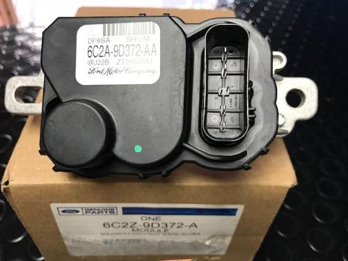 modulo o regulador de precion bomba gasolina ford triton