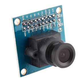 Modulo Ov7670 Camara Arduino Salida 18 Pin Todomicro Gtia