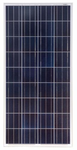 módulo / painel /placa solar fotovoltaico 150w komaes